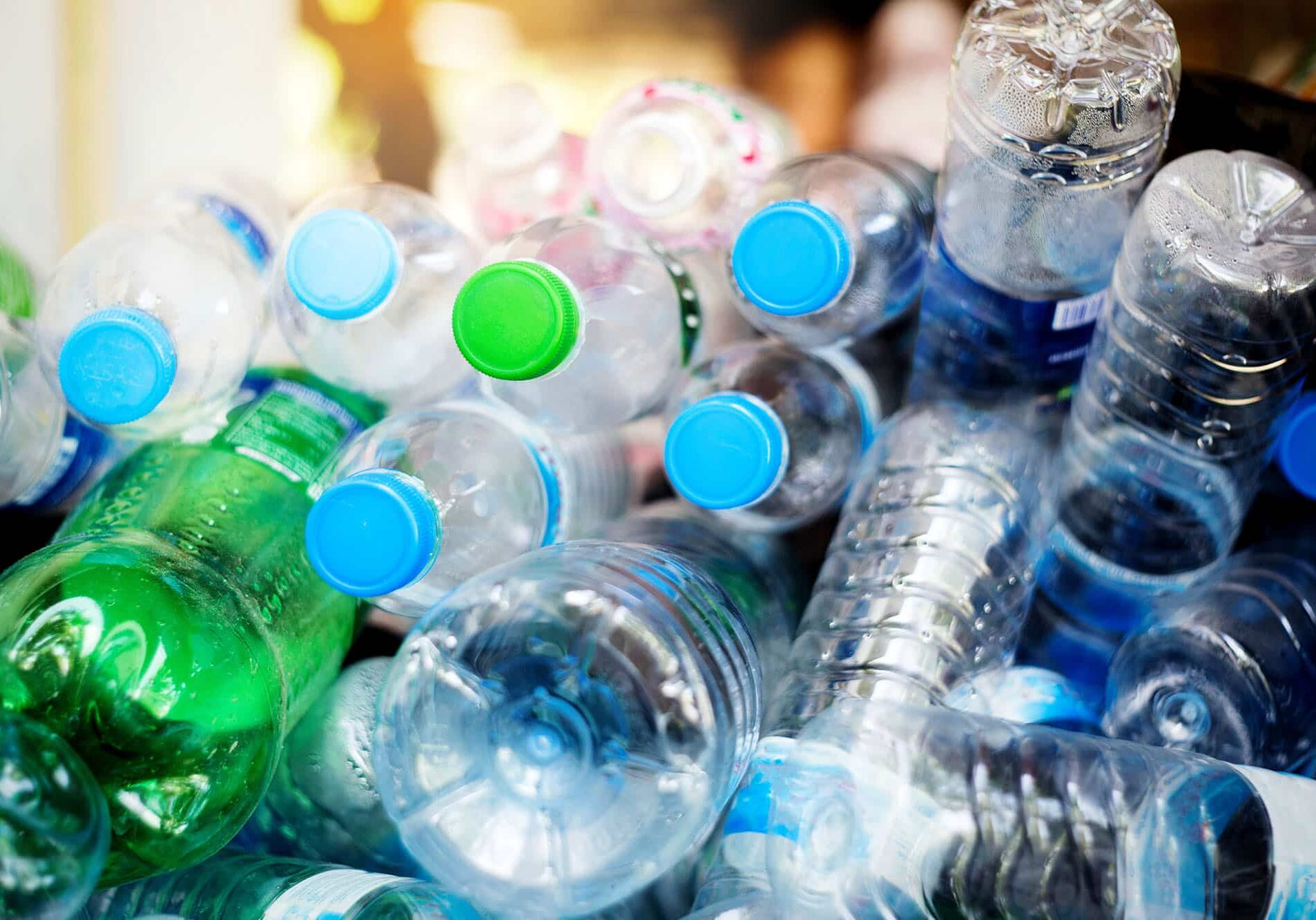 Millier's Quality Recycling Bottles recycling