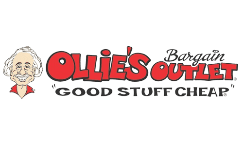 Ollie's Bargain Outline logo